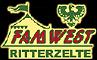 FAM WEST Naturzelte Ritterzelte