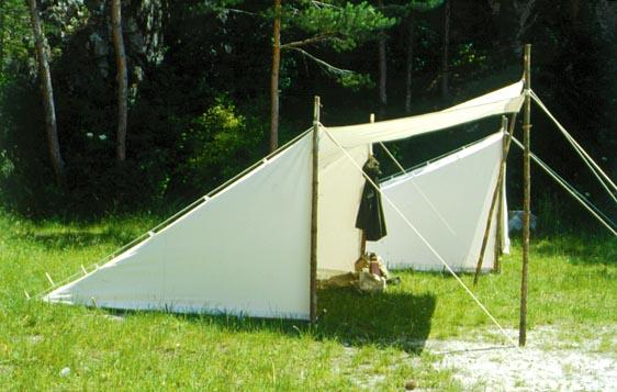 Zelt Shelter